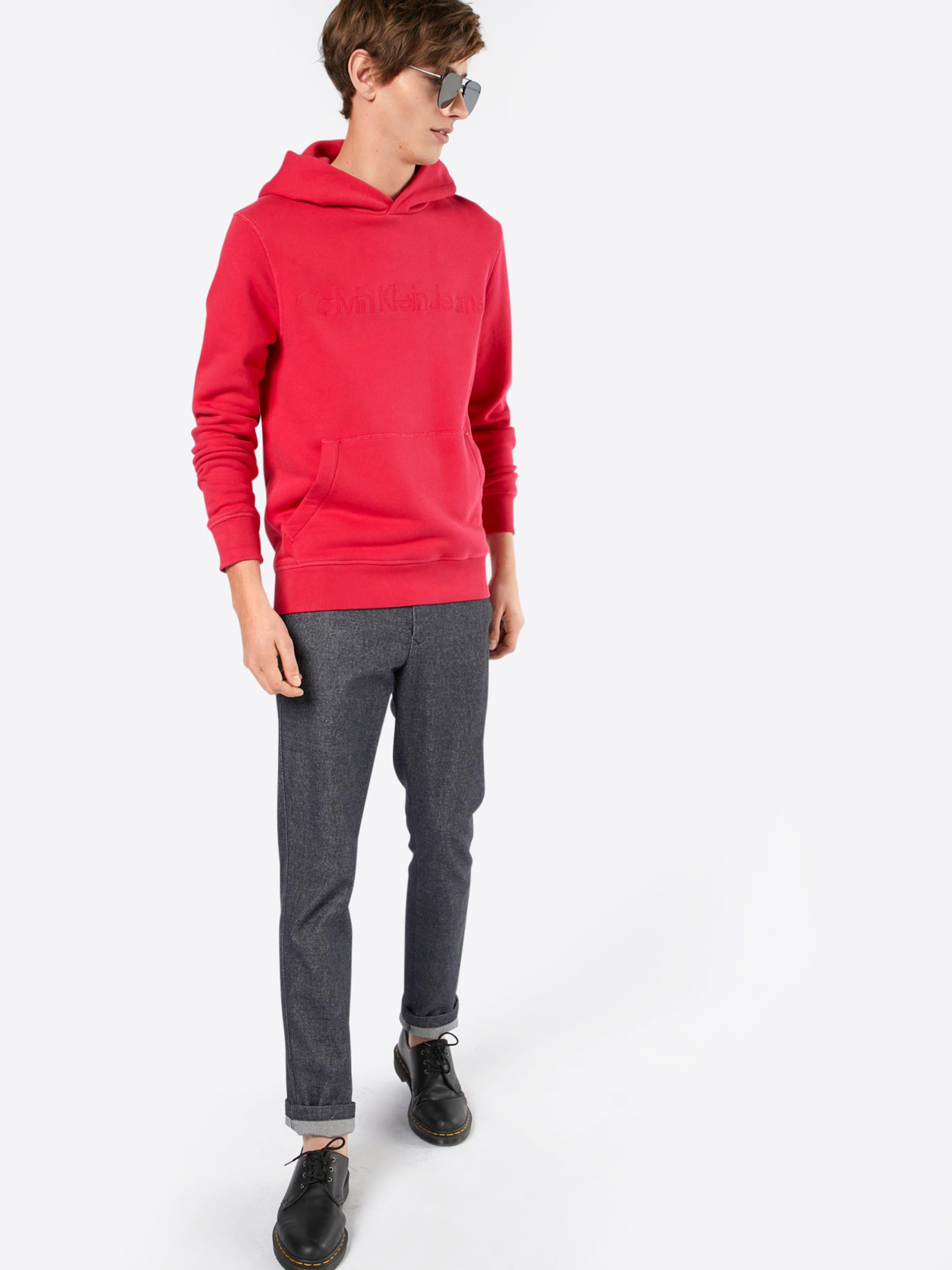 Calvin Klein Jeans Hoodie 'HARPO 2 SLIM' Gut Verkaufen vjDz4