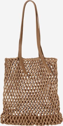 OBJECT Tasche 'OBJBETA' in beige, Produktansicht