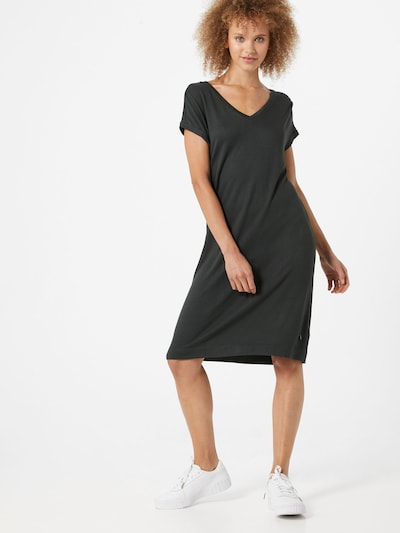 STREET ONE Kleid in grün, Modelansicht