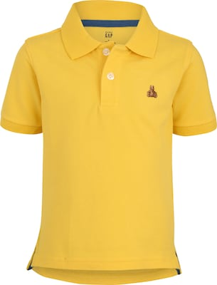 GAP Polo-Shirt 'SH TB PTF SLD POLO'