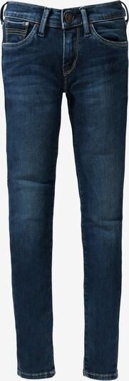Pepe Jeans Jeans 'PIXLETTE' in blau: Frontalansicht