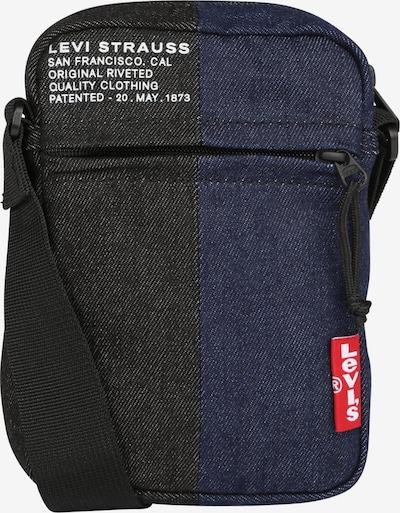 LEVI'S Tasche in blue denim, Produktansicht