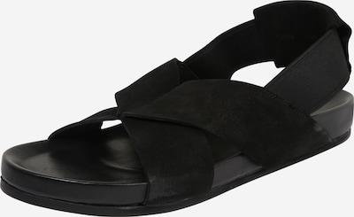 ANTONY MORATO Sandale in schwarz, Produktansicht