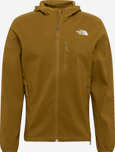 THE NORTH FACE Sportjacke 'Nimble' in oliv, Produktansicht