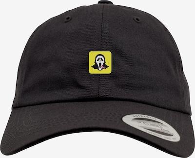 Mister Tee Dad Cap 'GFK' in schwarz, Produktansicht