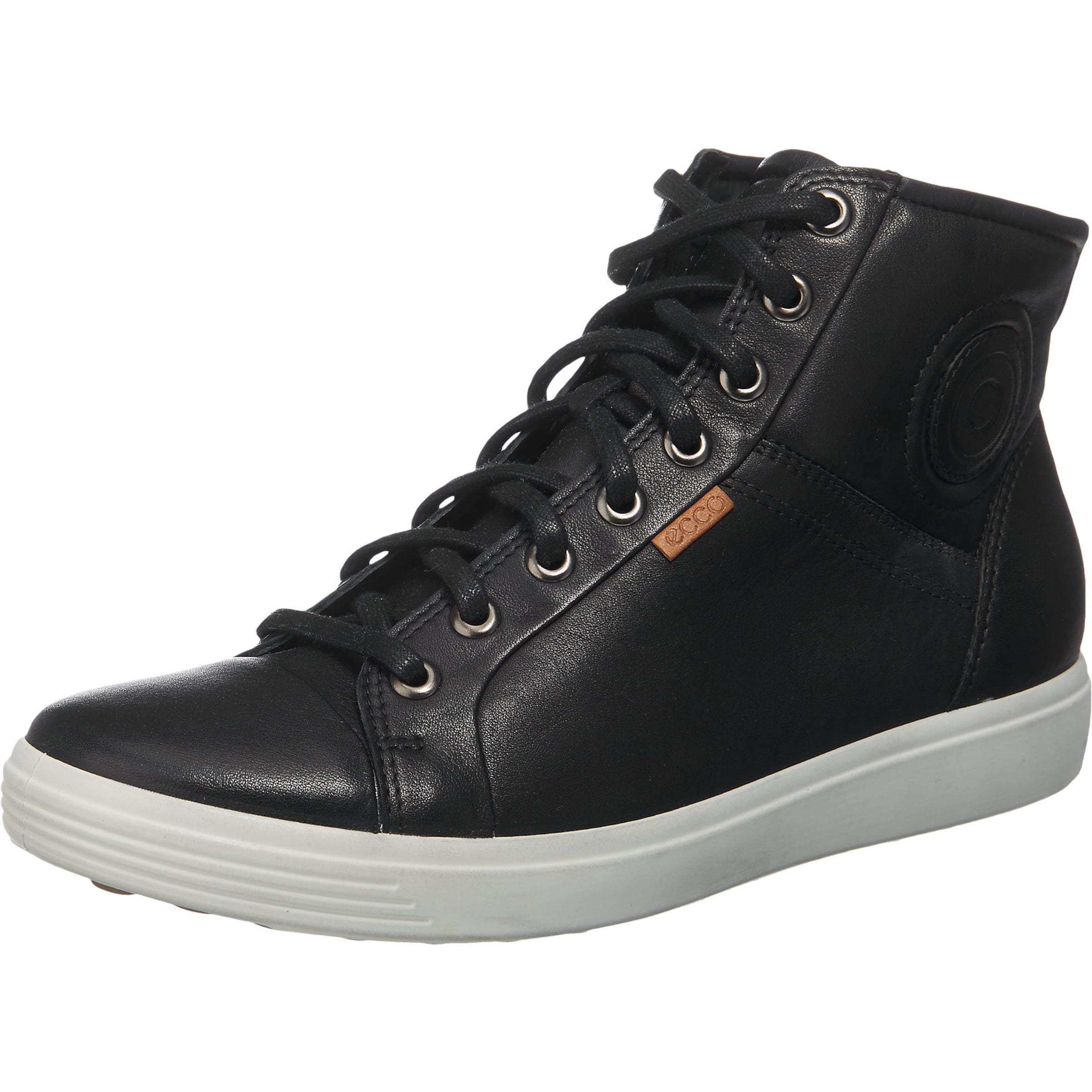 Haltbare Mode billige Schuhe ECCO   Soft 7 Sneakers Schuhe Gut getragene Schuhe