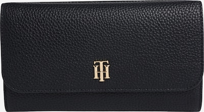 TOMMY HILFIGER Portemonnee 'Essence' in de kleur Zwart, Productweergave