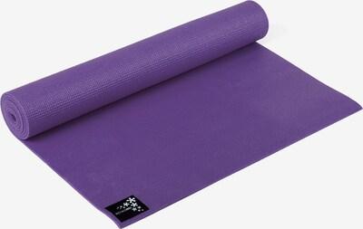 YOGISTAR.COM Yogamatte in lila, Produktansicht