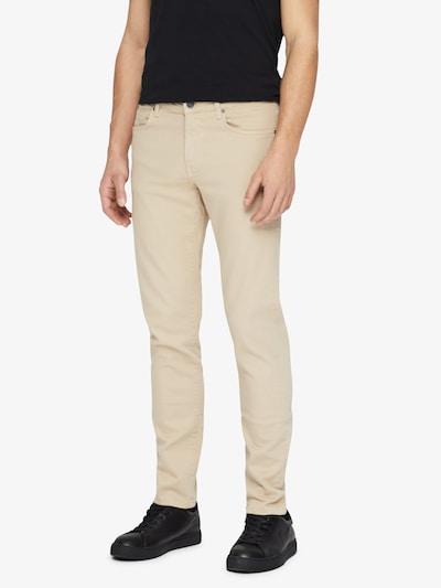 J.Lindeberg 'Jay' Jeans in hellbeige, Modelansicht