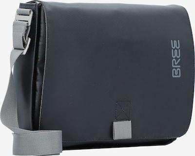 BREE Umhängetasche 'Punch 61' in schwarz, Produktansicht