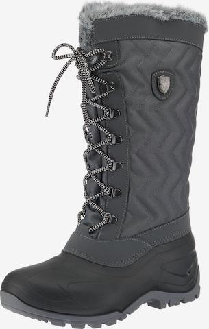 CMP Boots 'Nietos' in Grey