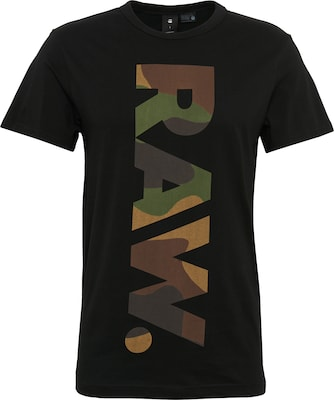 G-STAR RAW T-Shirt 'Daba regular r t s/s'