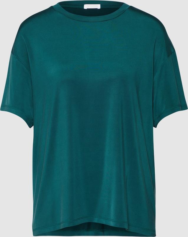 DRYKORN T-Shirt 'KYLA' in grün  Markenkleidung für Männer und Frauen