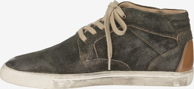 STOCKERPOINT Sneaker in khaki, Produktansicht