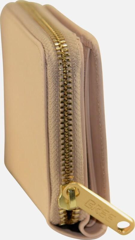 BREE Bornholm 105 Geldbörse Leder 12 cm