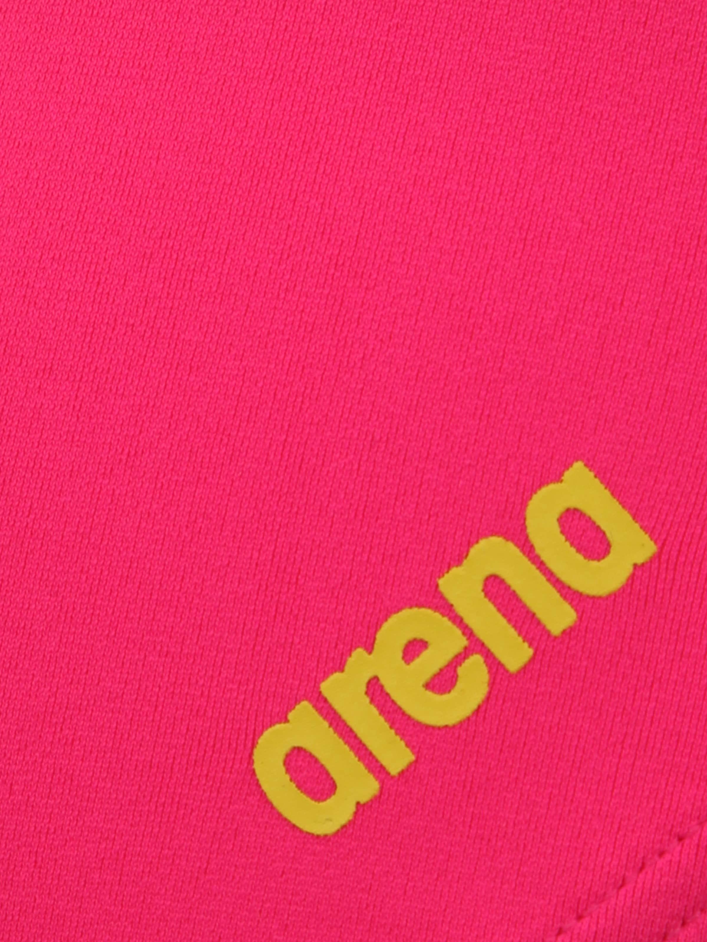 ARENA Bikinihose mit Allover-Muster Auslauf 9cmbUGA3