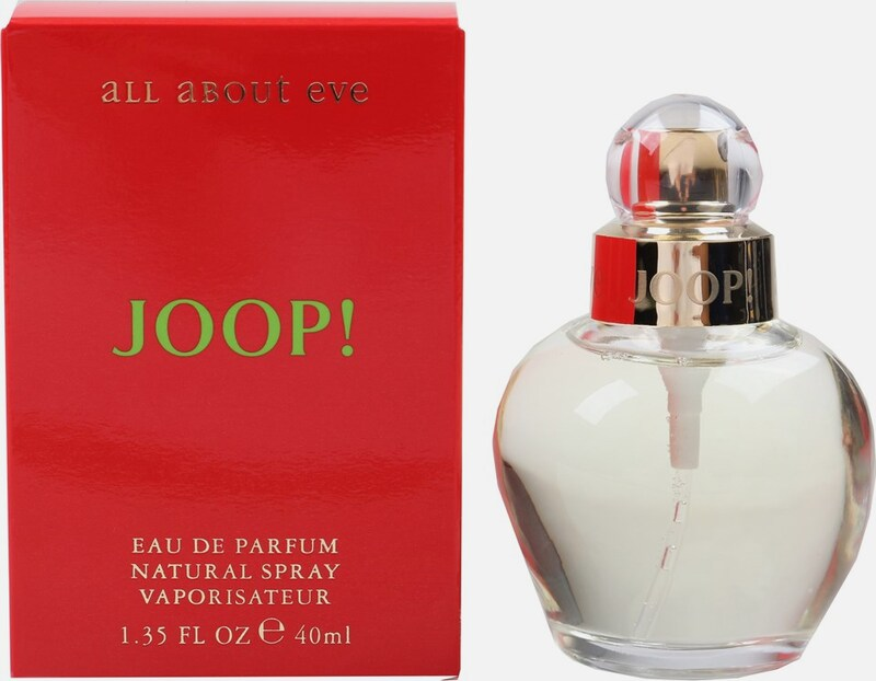 JOOP! Eau de Parfum 'All about Eve'