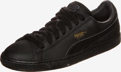 PUMA Sneakers laag 'Basket Classic LFS 354367-19' in de kleur Zwart, Productweergave