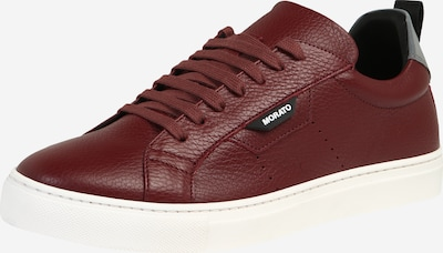 Sneaker low 'Gill' ANTONY MORATO pe bordeaux, Vizualizare produs