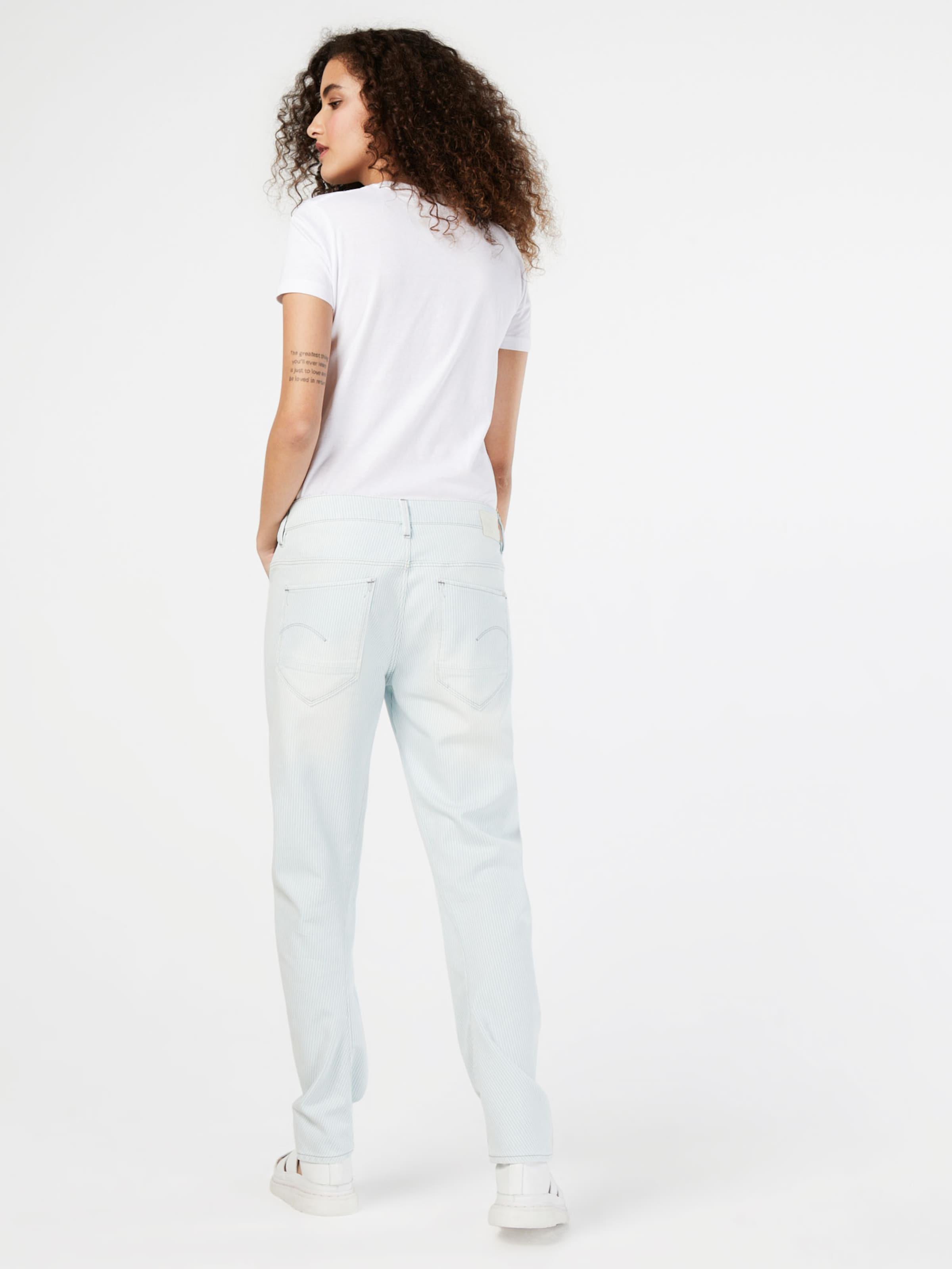 Ausgang Wählen Eine Beste Klassische Online G-STAR RAW Tapered Jeans 'Arc 3D Mid Boyfriend Wmn NEW' Shopping-Spielraum Online Durchsuche Großer Rabatt aQWd7VO