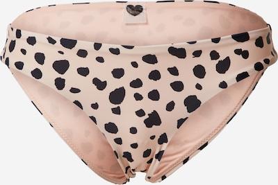 CATWALK JUNKIE Bas de bikini 'S LEOPARD CLASH BOTTOM ' en beige / marron, Vue avec produit