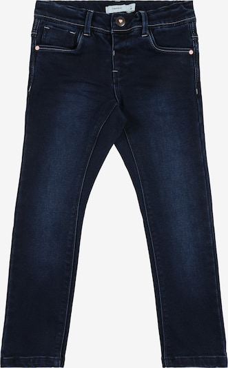 NAME IT Hose 'SALLI' in blue denim, Produktansicht