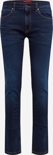 HUGO Jeans 'Hugo 734' in navy, Produktansicht