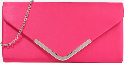 TAMARIS Clutch 'Amalia' in pink, Produktansicht