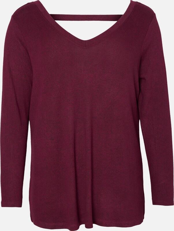 Junarose Pullover V-Ausschnitt-