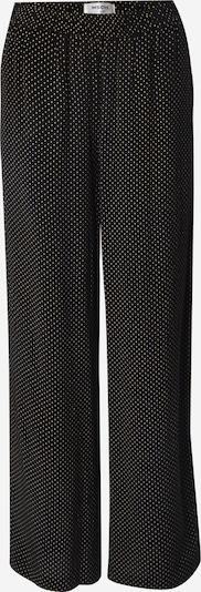 MOSS COPENHAGEN Kalhoty 'Amara Morocco' - černá, Produkt