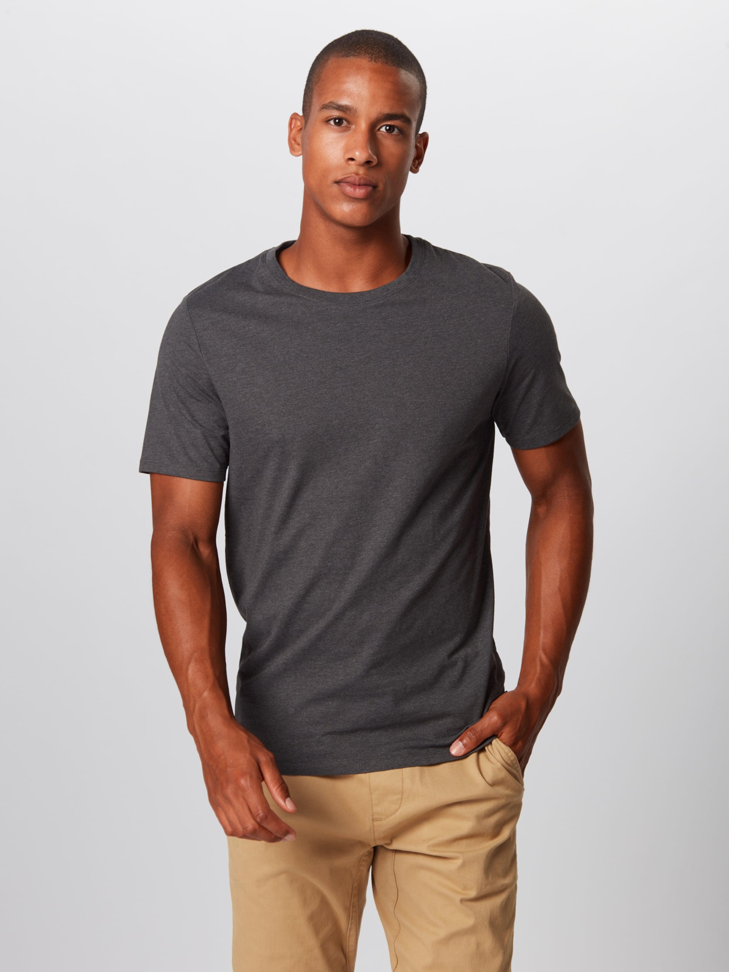 In 'organic' Jackamp; Dunkelgrau Shirt Jones 8POm0yvwNn