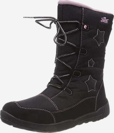 LICO Stiefel in schwarz, Produktansicht
