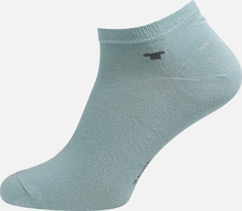 TOM TAILOR 6 Paar Sneakersocken