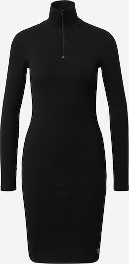 Dr. Denim Kleid 'Elly' in schwarz, Produktansicht