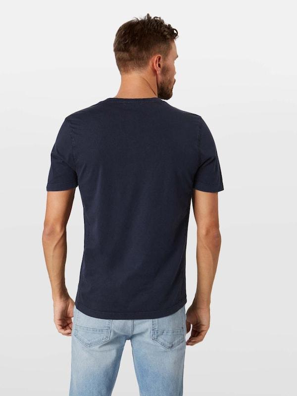 Active Bleu Camel shirt Foncé T En xQCthdBsr
