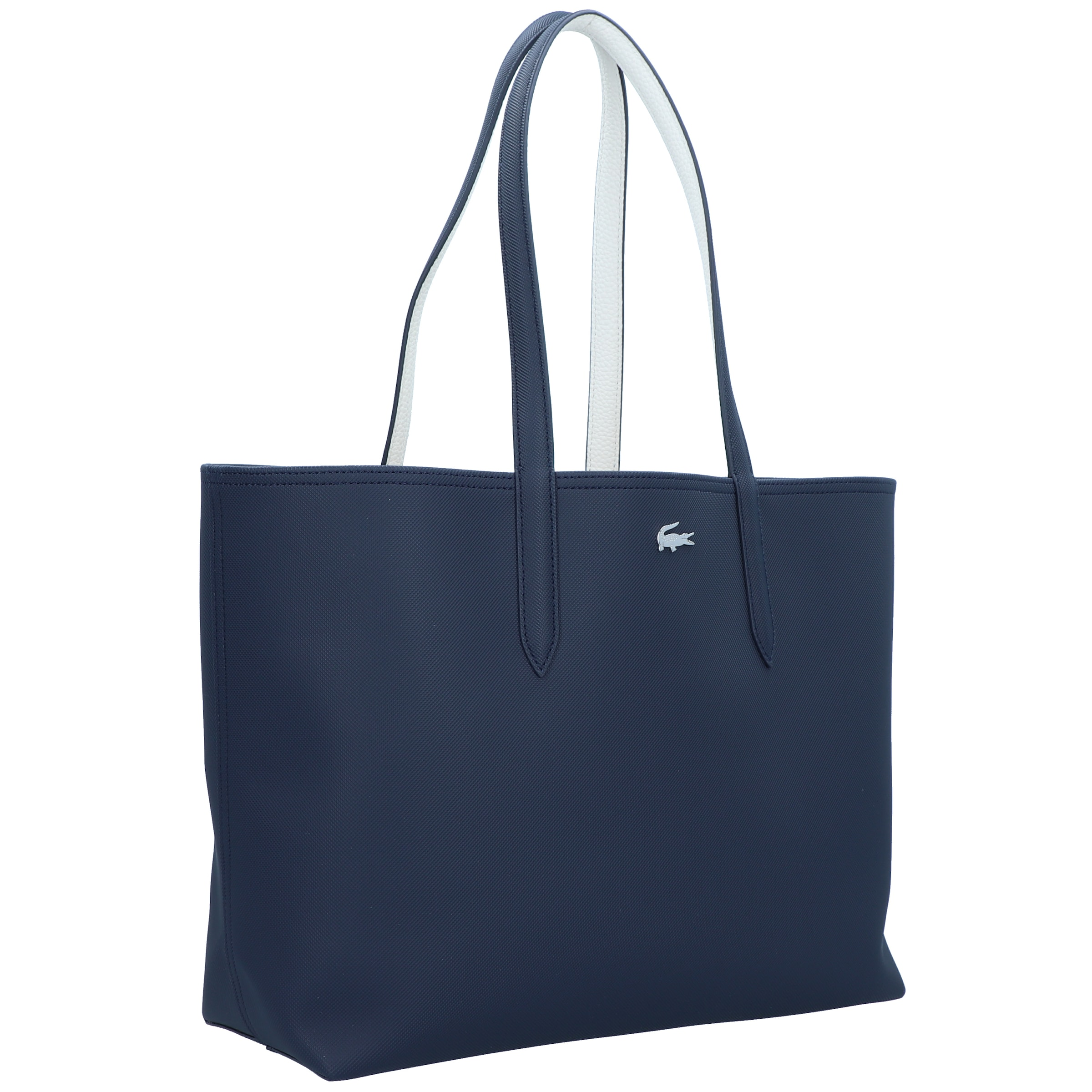 In Shopper NavyWeiß Lacoste Lacoste Shopper 'anna' 'anna' 8nwO0yNvm