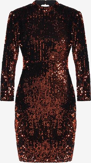 Y.A.S Kleid 'YASWHITNEY' in schwarz, Produktansicht