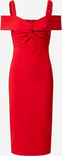 Trendyol Kleid in rot, Produktansicht