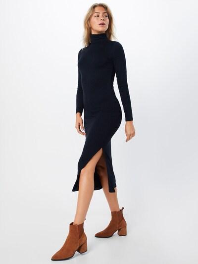 Megzta suknelė iš POLO RALPH LAUREN , spalva - juoda: Vaizdas iš priekio