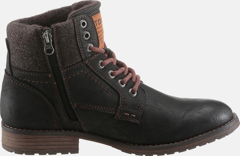 TOM TAILOR Winterstiefel Günstige und langlebige Schuhe