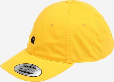 Carhartt WIP Čiapka 'Madison Logo Cap' - žlté / čierna, Produkt