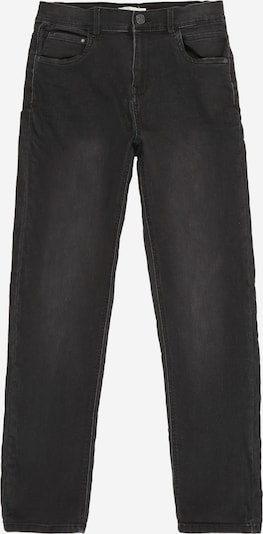 NAME IT Jeans 'Randi' in de kleur Black denim, Productweergave