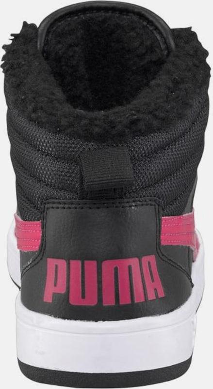 PUMA Sneaker 'Rebound Street v2 Fur Junior'