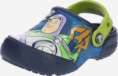 Crocs Schuhe 'Buzz Woody' in mischfarben, Produktansicht