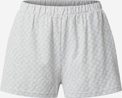 JOOP! Bodywear Pyjamabroek in de kleur Grijs gemêleerd, Productweergave