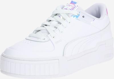 PUMA Sneaker 'Cali Sport Glow' in weiß, Produktansicht