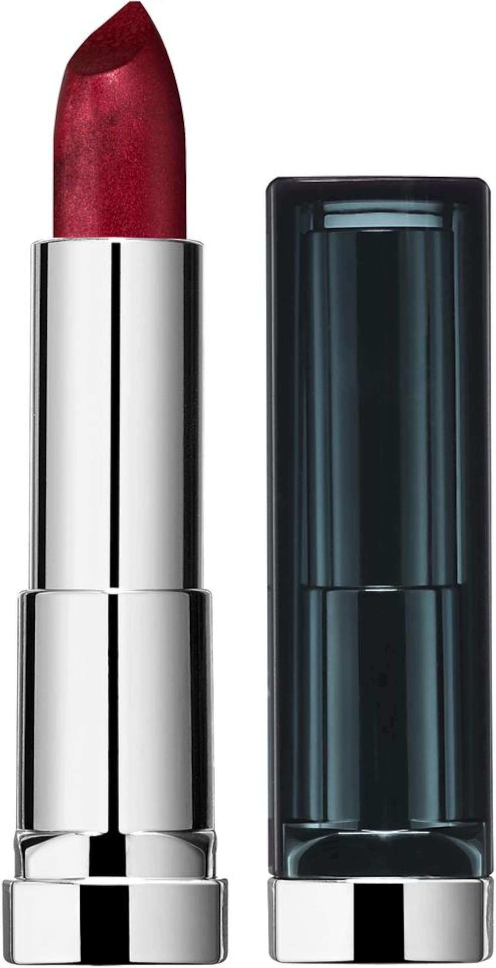 Matte Metallics' Lippenstift 'color Blutrot New Maybelline In Sensational York A3qc5RjL4