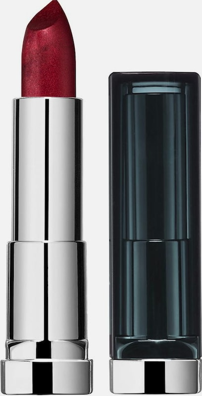 MAYBELLINE New York 'Lippenstift Color Sensational Matte Metallics'
