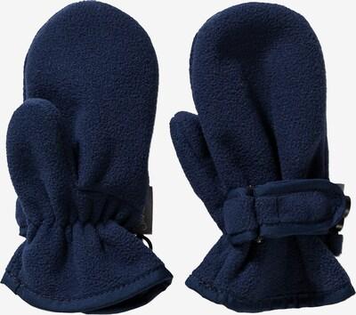 STERNTALER Fausthandschuhe in dunkelblau, Produktansicht
