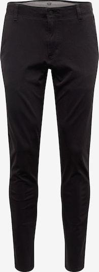 Dockers Broek 'SMART 360 FLEX ALPHA SKINNY' in de kleur Zwart, Productweergave